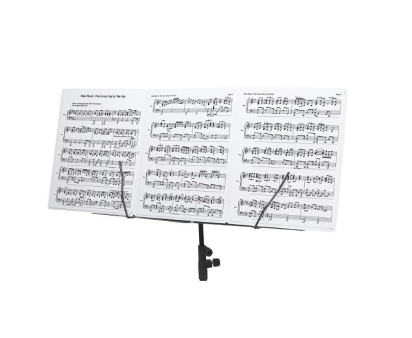 Sheetminder Soloist 5-Pack - Group 157