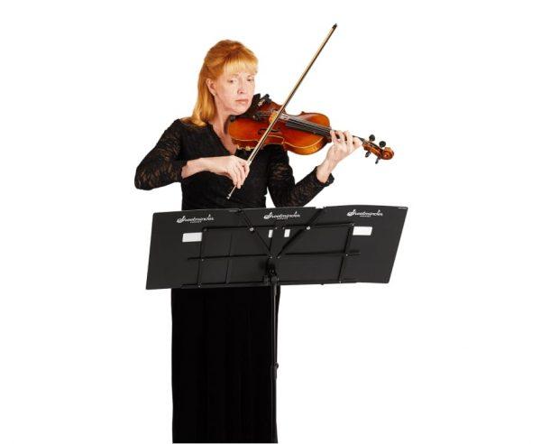 Sheetminder Soloist 5-Pack - Group 158