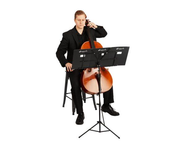 Sheetminder Soloist 5-Pack - Group 159