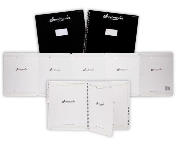 Complete Sheetminder System