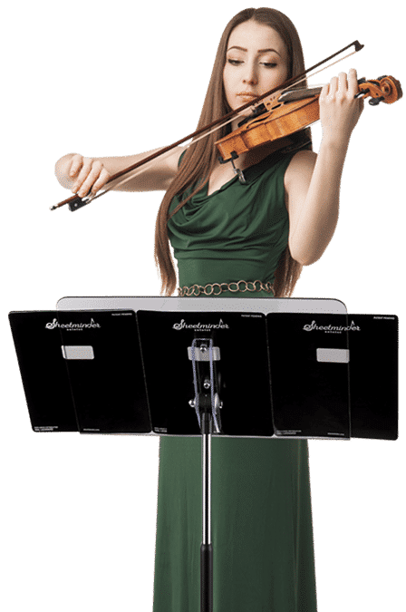 girl soloist